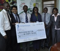 Donation towards Mater Hospital Heart Run